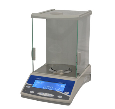 Analytical balance 120g/0.1mg, 5134 EX
