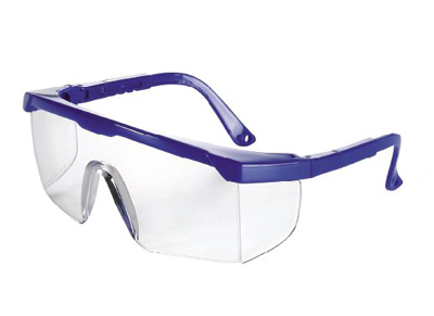 Safety eyewear 511 anti-scratch f/small faces