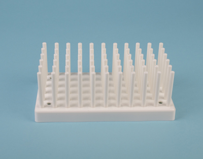 Multi support rack f/80 tubes 10-13 mm